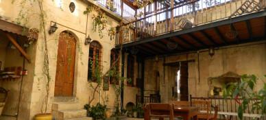Rahmi Bey Konağı Butik Otel