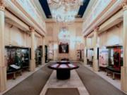 500. Yıl Vakfı Türk Musevileri Müzesi