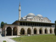 Piyale Paşa Camii