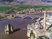 On Kemerli DDY Köprüsü