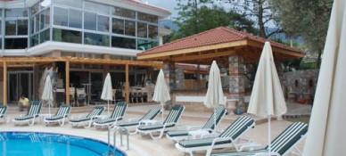 Çınar Hotel Fethiye