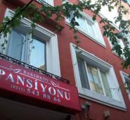 Bakırköy Pansiyon