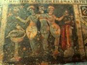Narlıkuyu Mozaik Müzesi