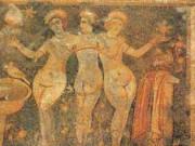 Üçgüzeller Mozaik Müzesi