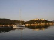 Heybeliada Çam Limanı
