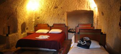 Şato Cave Hotel