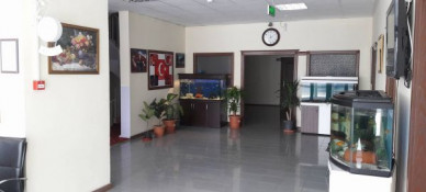 Hayal Otel Aksaray