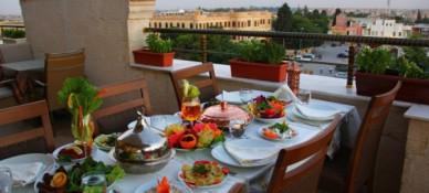 Kasr-ı Serçehan Hotel