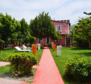Miço Otel Selimiye