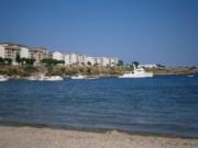 Foça Karakum Plajı