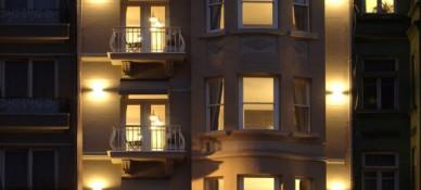 Urban Suites İstanbul