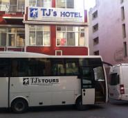 TJ's Hotel