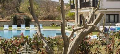 Nea Garden Hotel Alaçatı