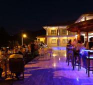 Portakal Butik Otel
