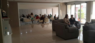 Otel Çınas