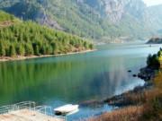 Karacaören Baraj Gölü