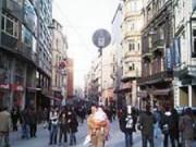Abdi İpekçi Caddesi