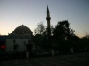 Tekeli Mehmet Paşa Camii