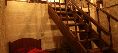 Gelveri Antik House