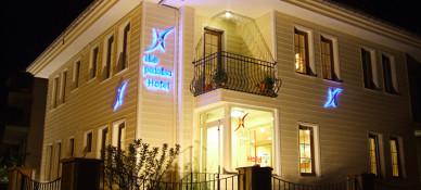 Ağva Club Pedalisa Hotel