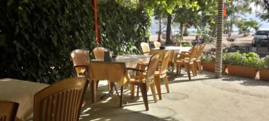 Defne Pansiyon & Kafe