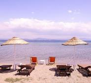 Otel Saklıbahçe
