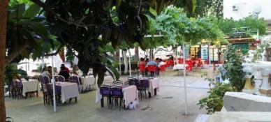 Tuana Otel Erdek