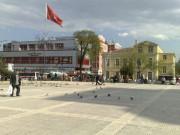 Samsun Cumhuriyet Meydanı