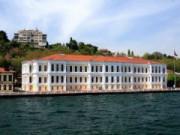 Feriye Sarayı