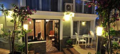 Ada Sahil Otel