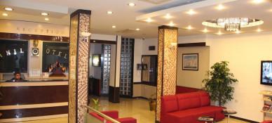 Anıl Otel Trabzon