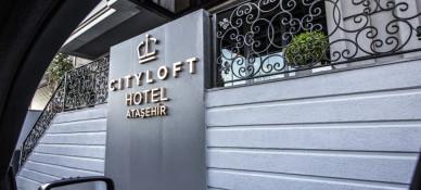 Cityloft 81 Suites