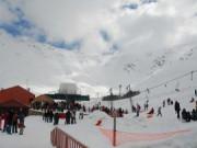 Bozdağ Kayak Merkezi