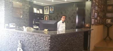 Hotel Ergen