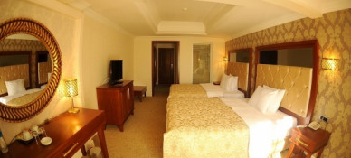 Asia Royal Suite Hotel