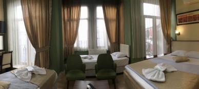 Hotel Mara İstanbul