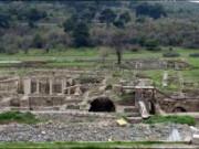 Allianoi Antik Kenti