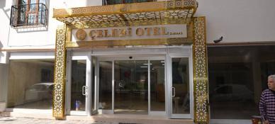 Siverek Hasan Çelebi Hotel