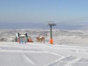 Samsun Ladik Akdağ Kayak Merkezi