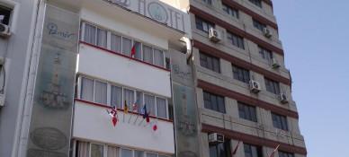 Çaylan Hotel