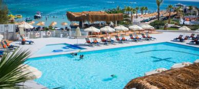Design Plus Seya Beach Hotel
