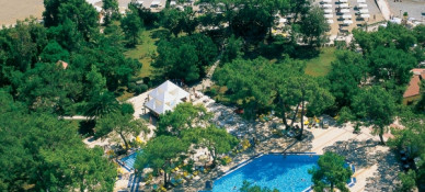 Azra Resort Hotel