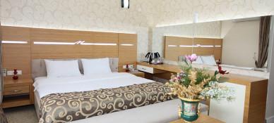 Legend Hotel Ayvacık
