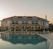 Ninova Thermal Spa & Hotel