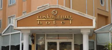 Coşkuntuna Hotel