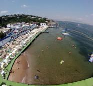 Naki Bey Plajı & Otel