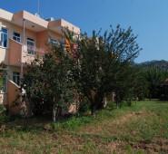 Evcan Motel