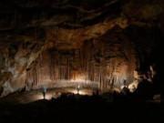 Güvercinlik Mağarası