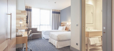 Ever Hotel Europe