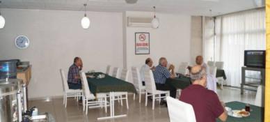 Hotel Orhan
